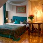Hotel Henry Erding - Zimmer Adelaide
