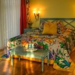 Hotel Henry Erding - Zimmer Caracas