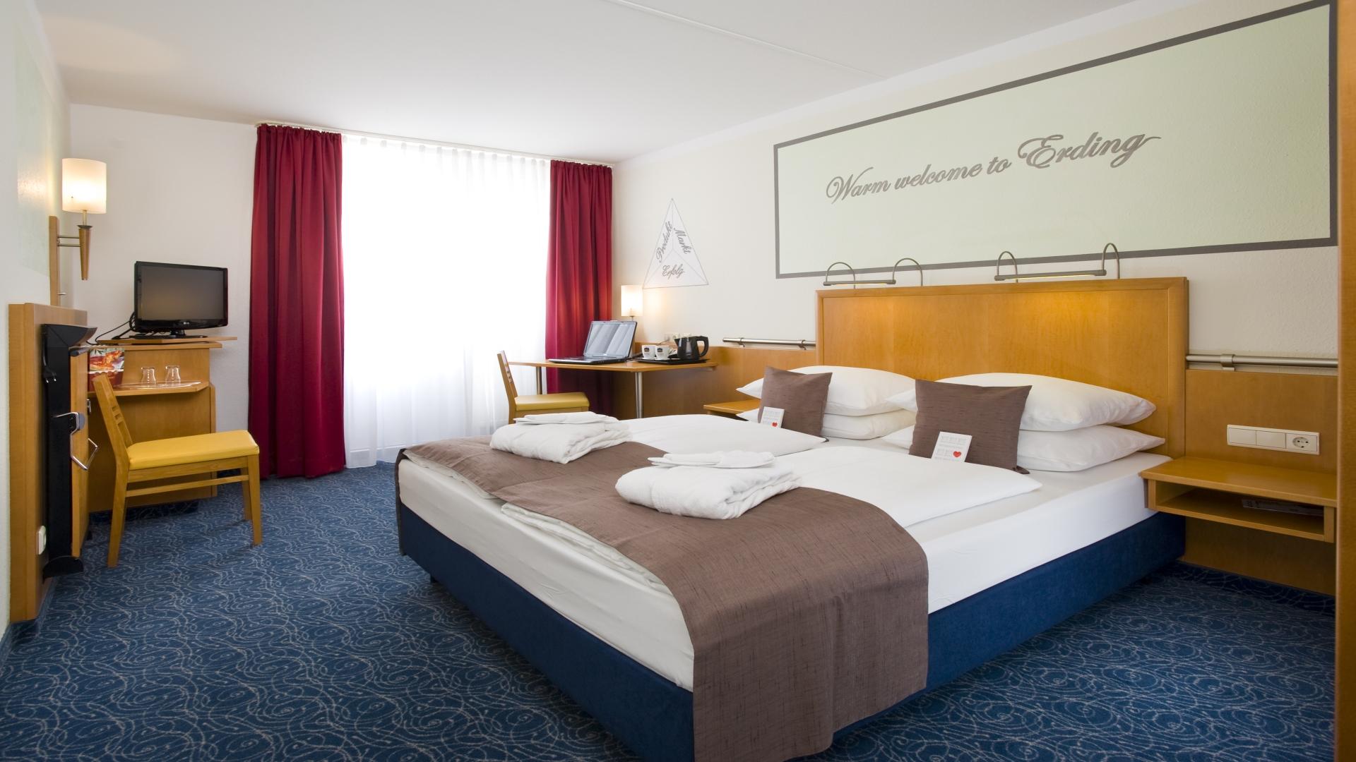 best western hotel m nchen airport hotels erding. Black Bedroom Furniture Sets. Home Design Ideas